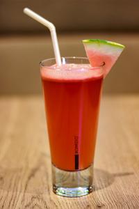 Drivu Watermelon Juice