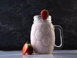 Drivu Strawberry Juice
