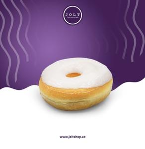 Drivu Vanilla Donut