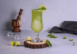 Drivu Green Apple Mojito