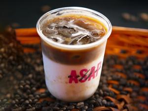 Drivu Cold Cafe Latte