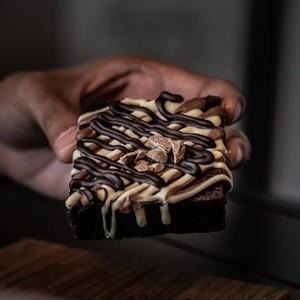 Drivu Triple Chocolate Brownie