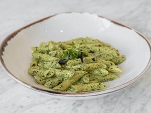 Drivu Pesto Pasta
