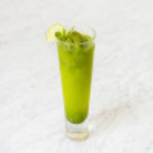 Drivu Fresh Lemon Mint Juice