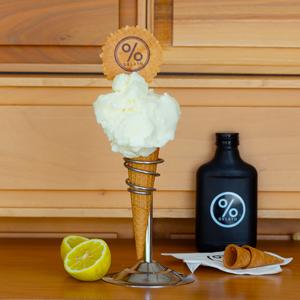 Drivu Lemon Sorbet