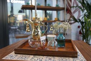 Drivu Small Cup Arabic Coffee