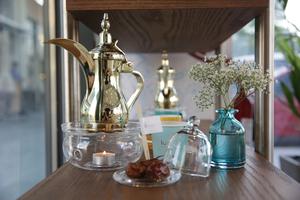 Drivu Arabic Coffee Large Cup