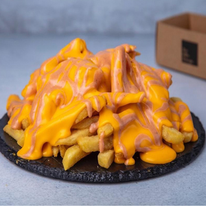 Drivu Cheese French Fries