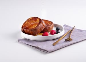 Drivu Tru French Toast
