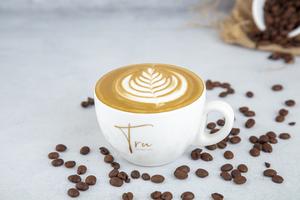 Drivu 8 oz Coffee