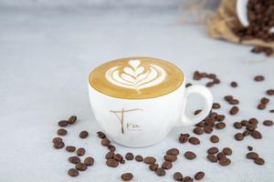 Drivu 7 oz Coffee