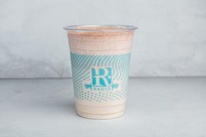 Drivu Nutella Milkshake