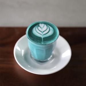 Drivu Hot Sky Latte
