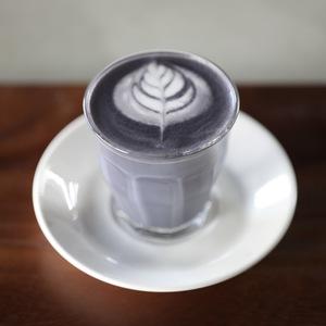 Drivu Hot Shi Latte