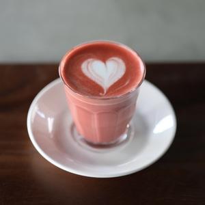 Drivu Hot Love Latte