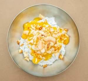 Drivu Coconut Chia Pudding