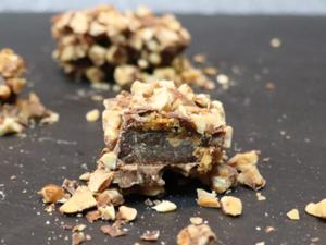 Drivu 500g Real Chocolate Praline Rocca