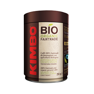 Drivu Bio Organic Ground Coffee 250g Tin