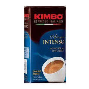 Drivu Aroma Intenso Ground Coffee 250g Bag