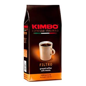 Drivu Filto Ground Coffee
