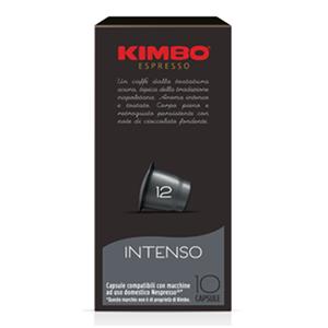 Drivu Kimbo Intenso N Compatible Capsule