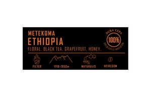 Drivu Ethiopia Metekoma 500g