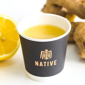 Drivu Bullet Proof Ginger Shot (Lemon)