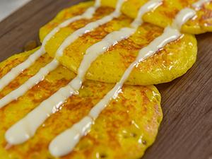 Drivu Chebab with Cheese - 4 pcs.