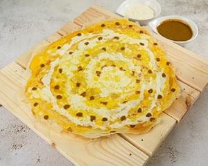 Drivu Regag with Spicy Mahyawa