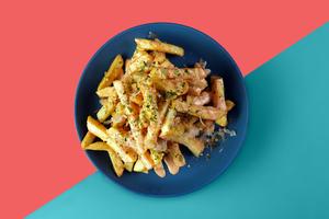 Drivu Furikake Fries