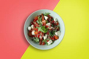 Drivu Insalata Salad