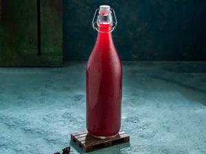 Drivu Hibiscus Ice Tea (1 Litre)