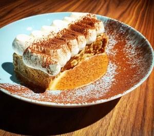 Drivu Espresso Milk Cake