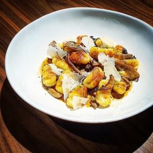 Drivu Potato Gnocchi