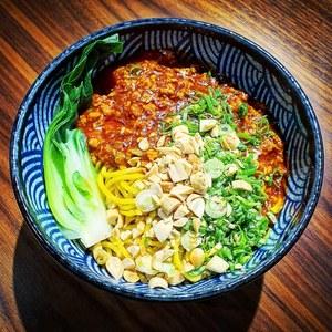 Drivu Spicy Noodles