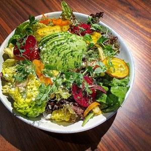Drivu Big Market Salad