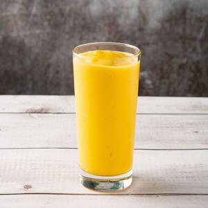 Drivu Mango Yogurt Smoothie