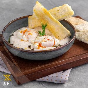 Drivu Turkish Eggs