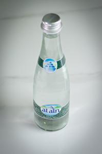 Drivu Sparkling Water (330ml)