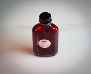 Drivu Hibiscus Iced Tea Bottle