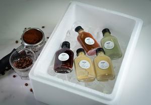 Drivu Mix Bottles Box (16 pieces)