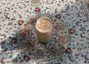 Drivu Peanut Butter & Date Smoothie