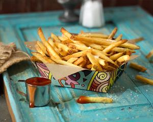 Drivu Original Fries