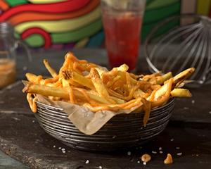 Drivu Classic Fries