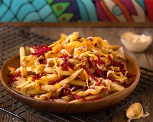 Drivu Opa Fries