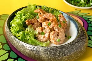 Drivu Yallah Shrimps (8 pieces)