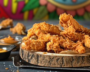 Drivu Crunchy Chicken Tenders