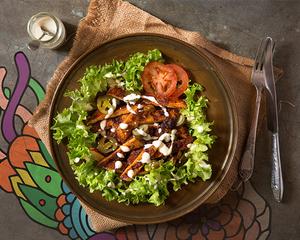 Drivu Grilled Chicken Platter