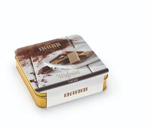 Drivu Waferini Oro Cacao (1.05.0120)