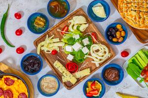 Drivu Breakfast Box